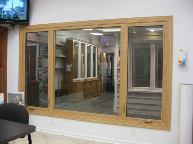 Suburban Construction Quad Cities Showroom Ami Freedom