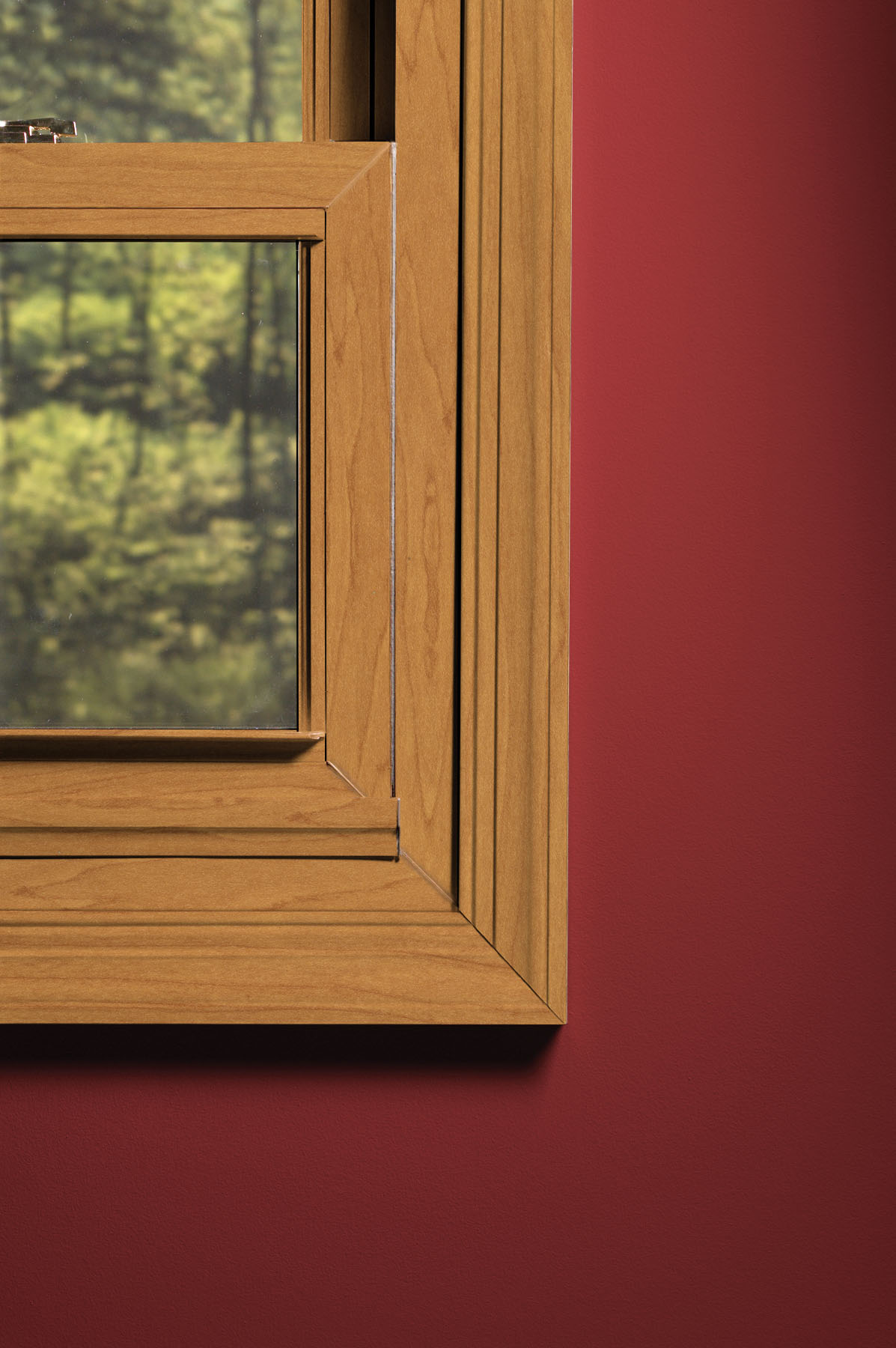 Window Trim Options Suburban Construction Davenport Iowa