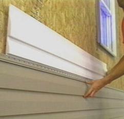 Thermowall Fullback Insulation Suburban Construction